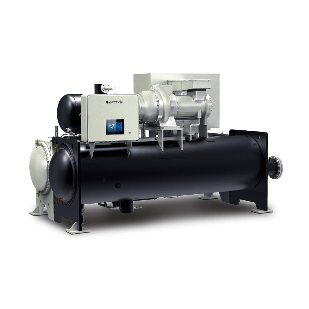 CVS系列光伏直驱变频离心式冷水机组
