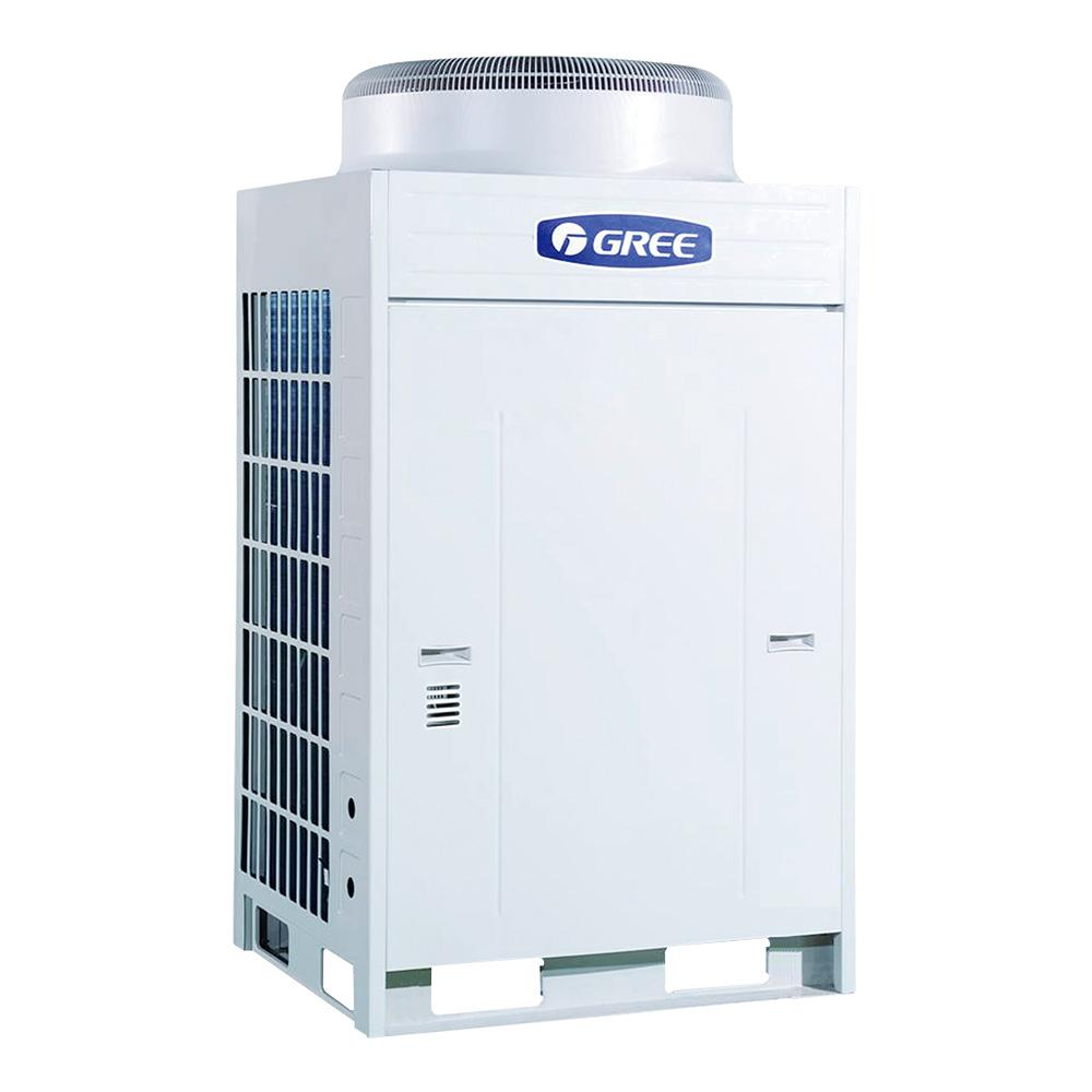 DF系列风冷单元式空调机组
