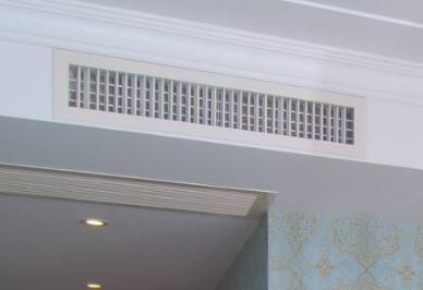 空调清洗步骤介绍